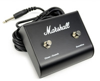 Marshall MG FX Series Double Foot Switch