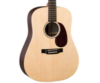 Martin DX1RAE Acoustic-Electric Guitar - Natural
