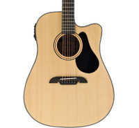 Alvarez AD30ce Dreadnought Acoustic Guitar