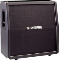 Rivera K412t V30 280W 4x12 Guitar Extension Cabinet w/ Vintage 30 Speakers