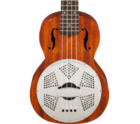 Gretsch G9112 Resonator-Ukulele, with Deluxe GigBag