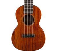 Gretsch G9126 Guitar-Ukulele with Deluxe Gig Bag