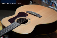 Guild F-212XL Standard Jumbo 12-String Acoustic Guitar w/ Case