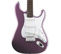 Fender Squier Affinity Stratocaster, RF, - Burgundy Mist