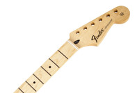 Fender Genuine Stratocaster Neck - Maple Fingerboard