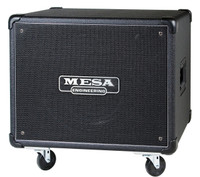 MESA/Boogie Traditional PowerHouse Bass Cabinet - 1 x 15""