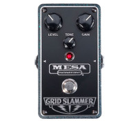 MESA/Boogie Grid Slammer Overdrive Electric Guitar Pedal