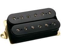 DiMarzio Dual Sound DP101BK Guitar Pickup - Black
