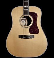 Guild D-55 Dreadnought Acoustic Guitar with Case