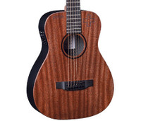 Martin Custom LX1e Ed Sheeran Acoustic/Electric Little Travel Guitar