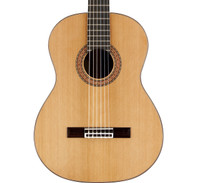 Guild GAD-C2 GC-2 Classical Guitar, with Deluxe Case