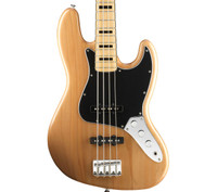 Fender Squier Vintage Modified Jazz Bass '70s - Natural