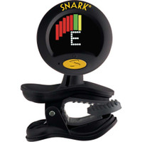 Snark SN-8 All Instrument Headstock Tuner w/ Metronome