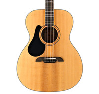 Alvarez AF60L Acoustic Folk Guitar - Left Handed
