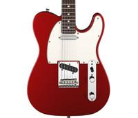 Fender American Standard Telecaster Guitar - Mystic Red