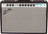 Fender '68 Custom Deluxe Reverb Amplifier