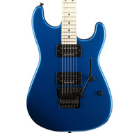 Charvel San Dimas Style 1 HH Electric Guitar - Candy Apple Blue