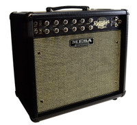 MESA/Boogie Recto-Verb 1x12 Combo - Cream & Black Weave Grille