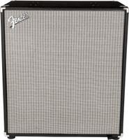 Fender Rumble 410 Bass Speaker Cabinet - v.3