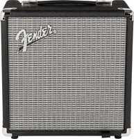 Fender Rumble 15 v.3 Bass Amplifier
