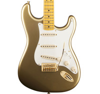 Fender Squier 60th Anniversary Classic Vibe '50s Strat - Aztec Gold