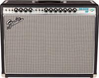 Fender '68 Custom Twin Reverb Amplifier