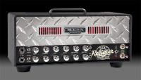 Mesa Boogie Mini Rectifier Twenty-Five Guitar Amp Head - Diamond Plate