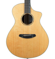 Breedlove Premier Concert Rosewood Acoustic Guitar with Case
