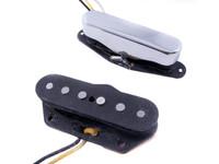 Fender Custom Shop Twisted Tele Pickups