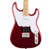Fender Squier '51 Vintage Modified Strat - Candy Apple Red