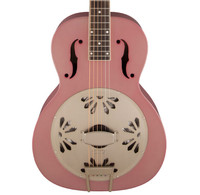 Gretsch G9202 Honey Dipper Special, Round-Neck - Cactus Flower