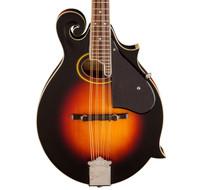 Gretsch G9350 Park Avenue F-Mandolin A/E - Vintage Sunburst