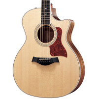 Taylor 414ce ES2 Grand Auditorium Cutaway Acoustic-Electric Guitar