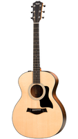 2017 Taylor 114e Grand Auditorium Acoustic-Electric W/bag
