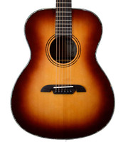 Alvarez AFA1965 - Solid Sitka Spruce Top and Acacia Back and Sides