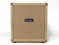"MESA/Boogie Mini Rectifier Electric Guitar Speaker Cabinet - 1x12"", Slant, British Tan Bronco"