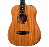 Taylor Baby Mahogany BT2 Acoustic Guitar (3/4 Size) w/ Gig Bag