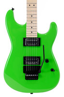 Charvel San Dimas Style 1 HH Electric Guitar - Slime Green