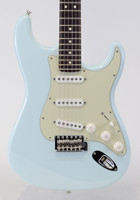 Fender American Special Stratocaster - Sonic Blue, Rosewood Fingerboard