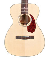 Guild M-140 Acoustic Guitar - Natural with Polyfoam Case