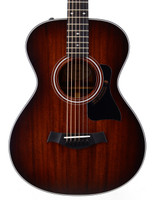 Taylor 322e 12-Fret - Shaded Edge-burst with Hardshell Case