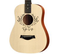 Taylor Signature Taylor Swift Baby Taylor Acoustic Guitar