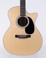 Martin GPC-35E Acoustic Guitar with Hardshell Case