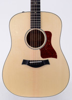 Taylor 510e Acoustic Guitar - Natural, ES2 with Case
