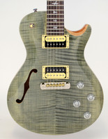 PRS Zach Myers Signature SE - Trampas Green with Bag