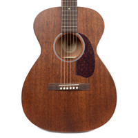 Guild M-20 solid mahogany w/case