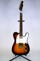 Fender Custom shop Okoume Tele  w/case