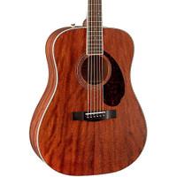 Fender PM-1 Dreadnought all mahogany NE Nat