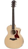Taylor 214ce-QM DLX Special Edition W/Case