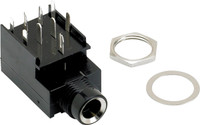 9-Pin Stereo Amplifier Jack
